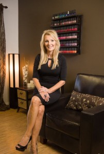 Michell McLean of Balance Esthetics and Spa