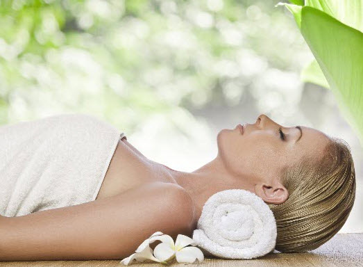 Balance Spa Appointments